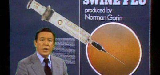 60 MINUTES INVESTIGATES SWINE FLU VACCINE FRAUD OF 1976