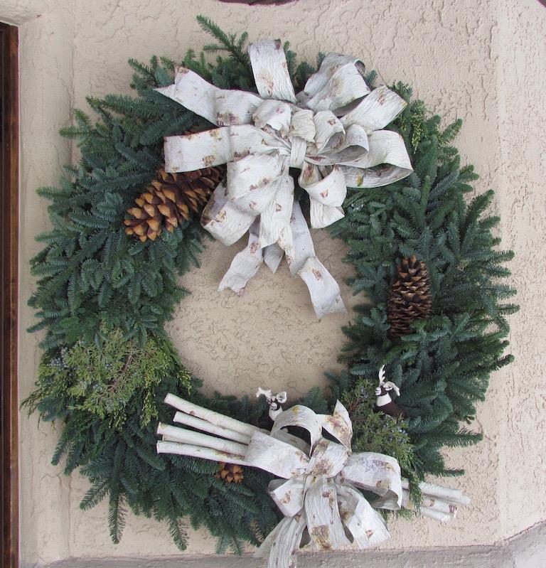 Sturtz And Copeland Custom Wreaths