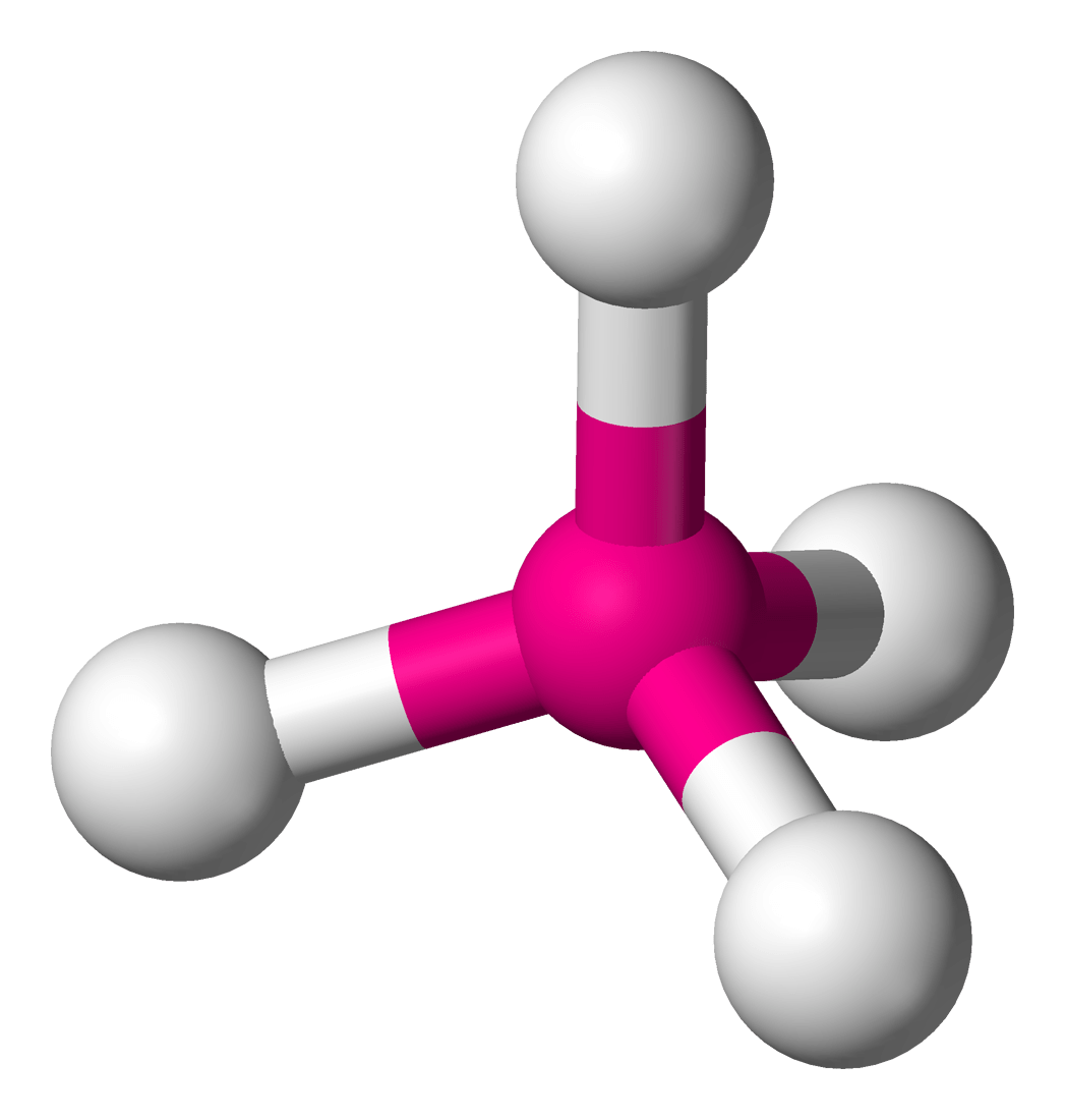 Chemistry Review Of Molecular Shape And Polarity