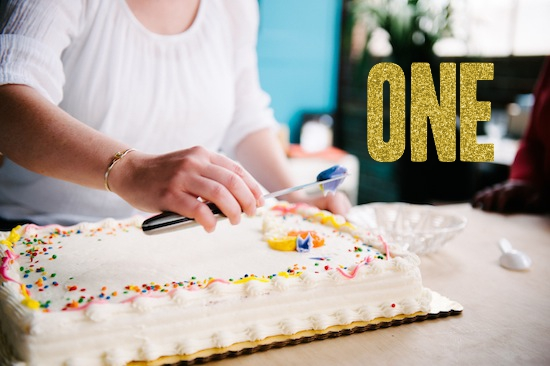 How To: Make A Wedding Cake For Under $50 Using A Grocery