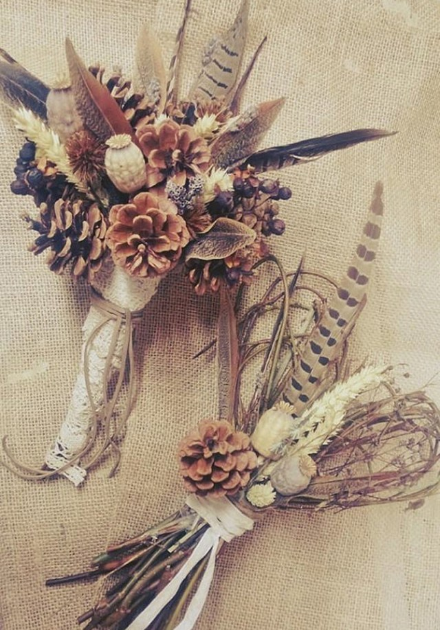 Image result for winter wedding bouquets
