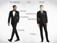 Four Things You Need to Know About Suits | A Practical Wedding