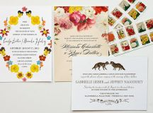 Wedding Invitation Etiquette You Can Use in the Modern ...