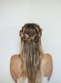 30 Unique Wedding Hair Ideas You'll Want to Steal | A ...