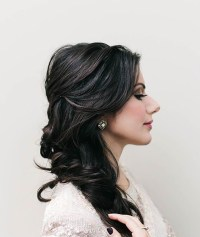 Wedding Hairstyles for Every Hair Type