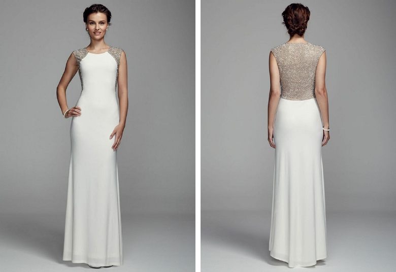 40 Smokin' Hot Wedding Dresses Under $500