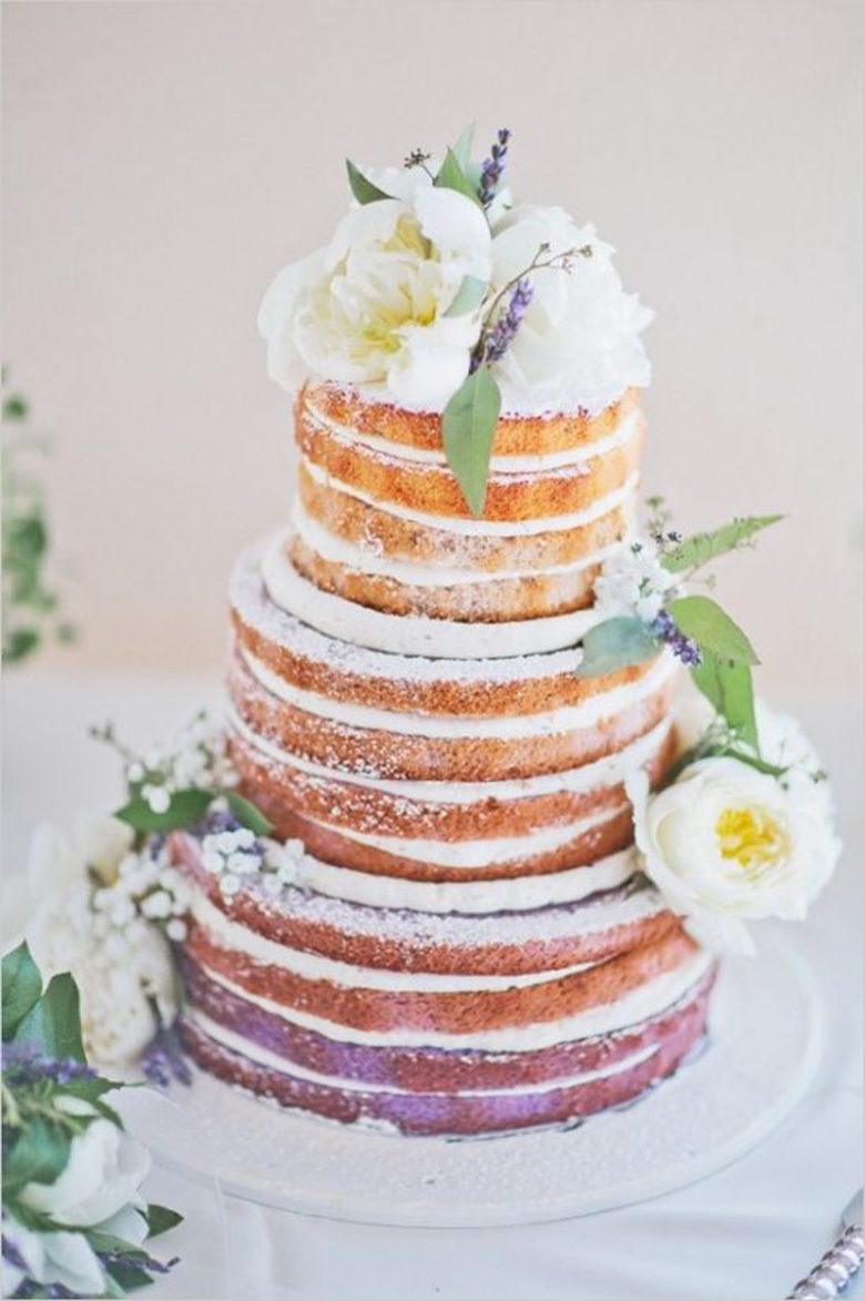 Types Simple Cakes