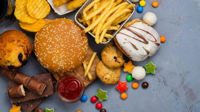 Junk food kills more people than drugs and tobacco | Dr. Phil ...