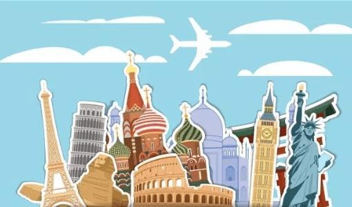 中国人観光客の人気旅行先、近場は日本、遠距離はロシア―2018年上半期