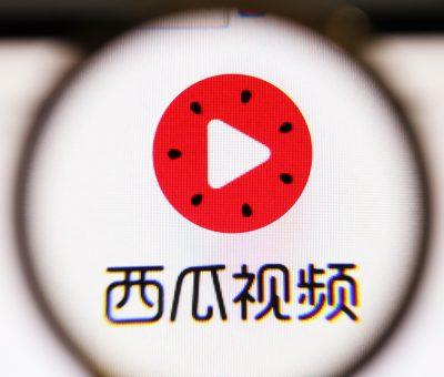 西瓜視頻 | 36Kr Japan | 最大級の中國テック・スタートアップ専門メディア