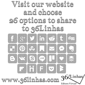 26 ways to share our website