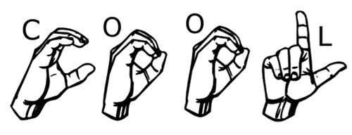 Image result for sign language tumblr