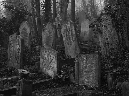 blackoutraven:</p> <p>Contact the Dead</p> <p>No need to contact the dead,<br /> since they will soon be rising.<br /> They will be contacting you.<br /> THE DEAD GAME by Susanne Leist