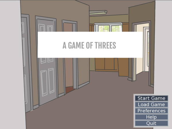 A Game of Threes Preview Image 1