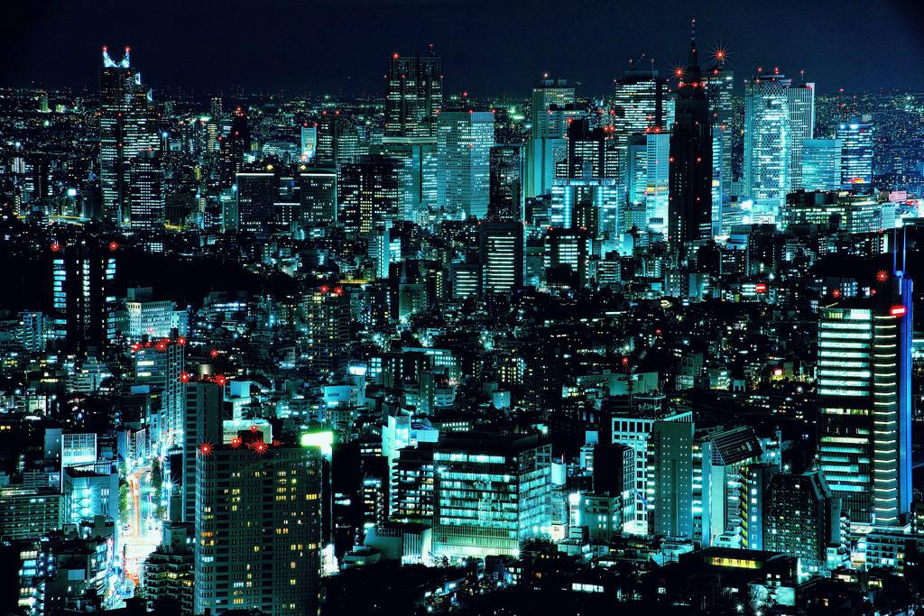 sickpage: Hidehiko SakashitaNoct Shinjuku de 2014
