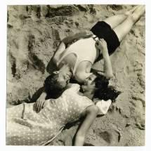 Sylvia Sidney & Phillip Holmes 1935 .