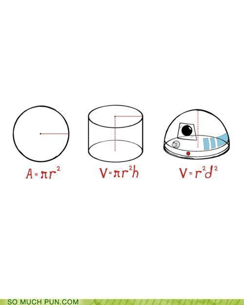 math puns on Tumblr