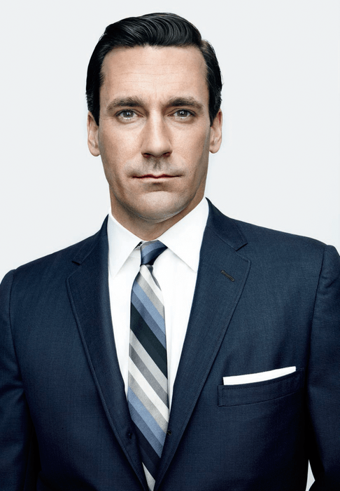 Don Draper Hairstyle : draper, hairstyle, Draper, Haircut, Guide, Pictures, Products