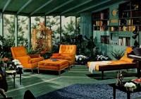 Lounge King - 1950s Living Room
