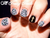 Cross Nail Designs Tumblr | www.imgkid.com - The Image Kid ...