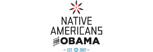 Native Americans For ObamaSTRENGTHENING TRIBAL