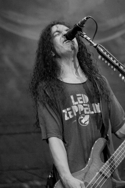 Led Zeppelin Shirt On Tumblr