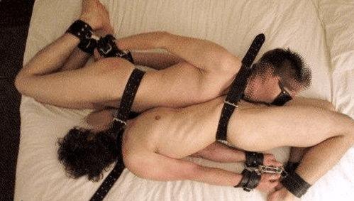 tumblr sissy bondage