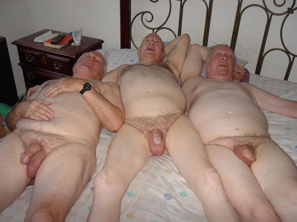 People naked old Elder Porn