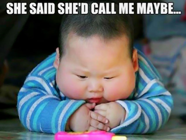 the 32 funniest baby