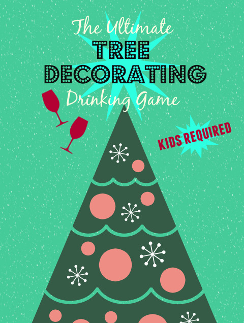 Decorate A Christmas Tree Game
