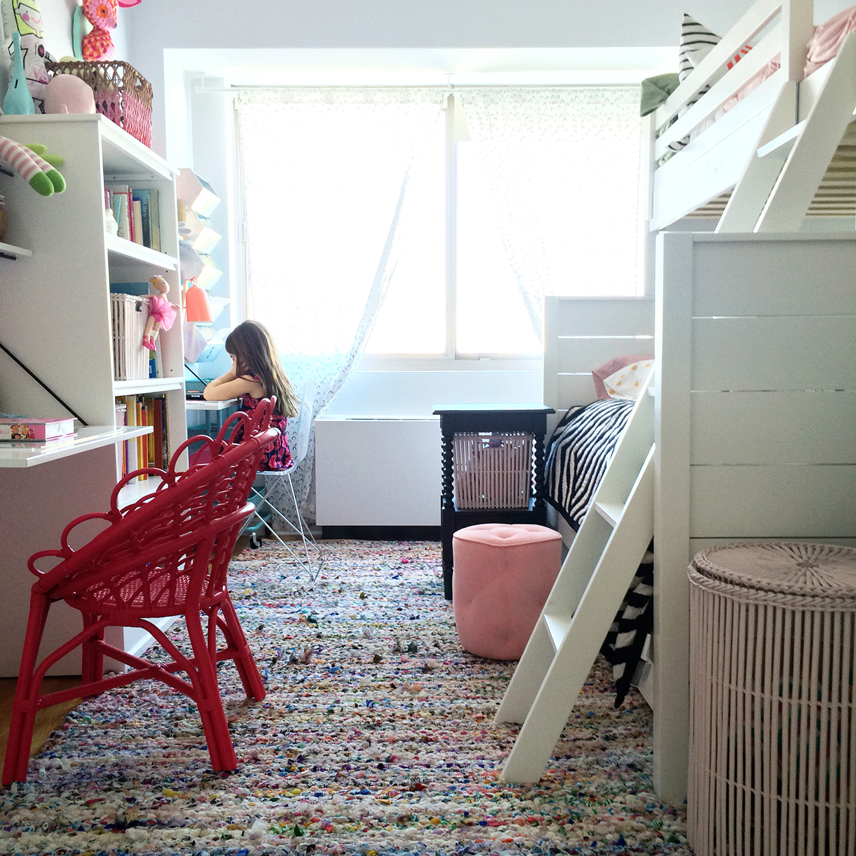 36 Ways To Configure A Shared Bedroom