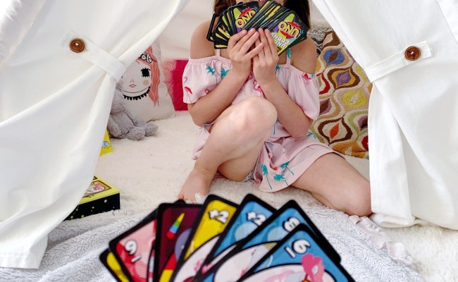 The Best Family Games For Kids Of Every Age