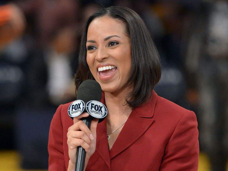 Additionally, espn senior nba insider adrian wojnarowski and espn nba insider and senior. TOP 10: Stephanie Ready Becomes NBA's First Full-Time
