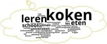 Kookuniversiteit-wordcloud