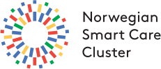 Norwegian_Smart_care_cluster_logo