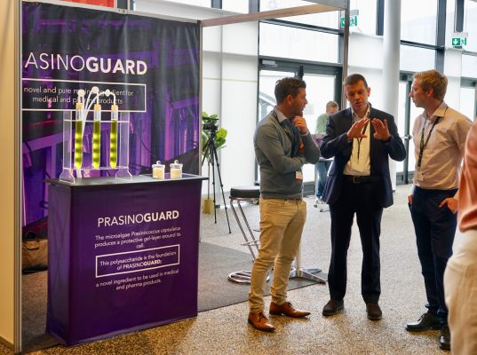 37event-Prasinoguard-Life-science-exhibition