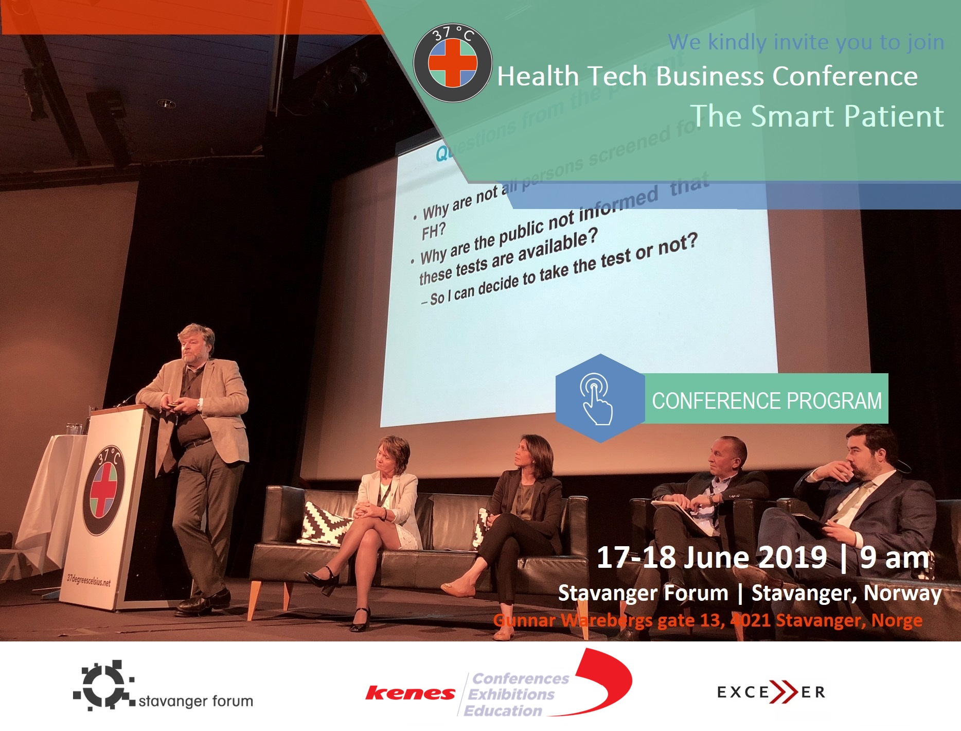 Digital-health-conference-Stavanger