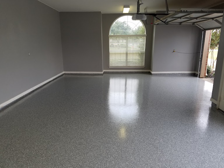 Epoxy Garage Flooring Contractor Dallas Ft Worth Garage Floors Dfw