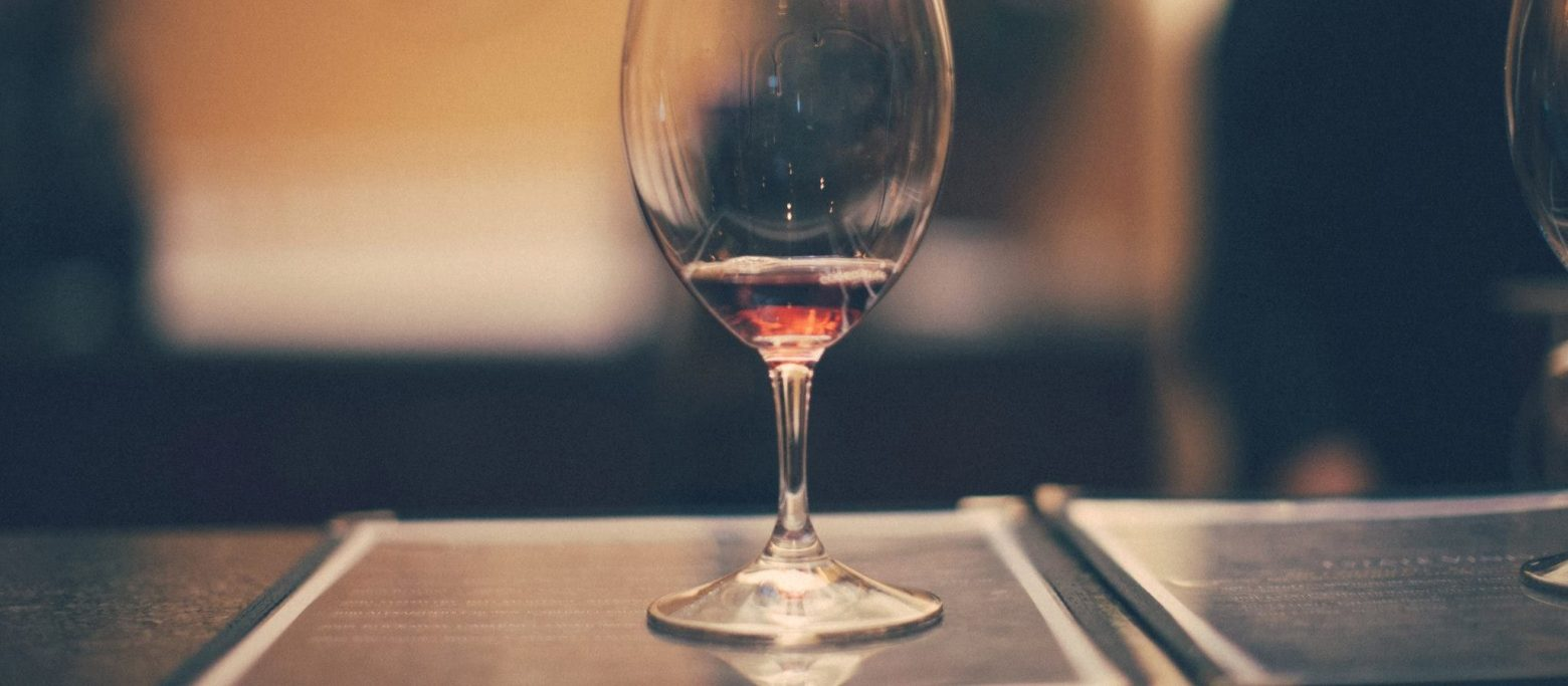 Curious world of Wine Auctions