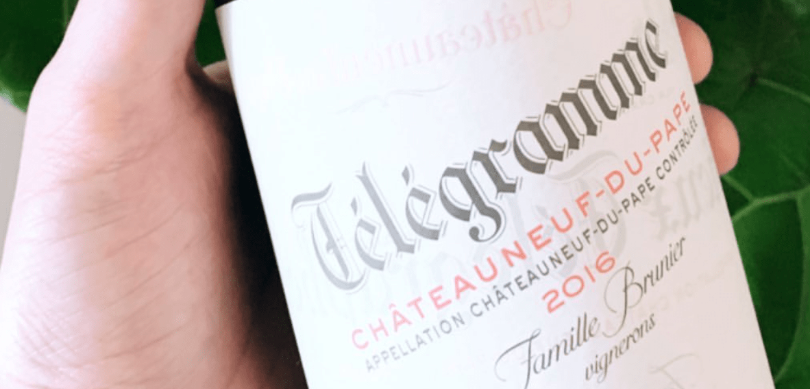 A Week of Wine in Review 9/3/19