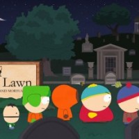 "South Park: Season 13 Episode 8 - ""Dead Celebrities"""