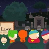 "South Park: Season 13 Episode 8 - ""Dead Celebrities"""
