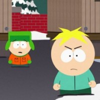 "South Park: Season 13 Episode 9 - ""Butters' Bottom Bitch"""