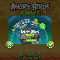 Angry Birds Space: Pig Dipper