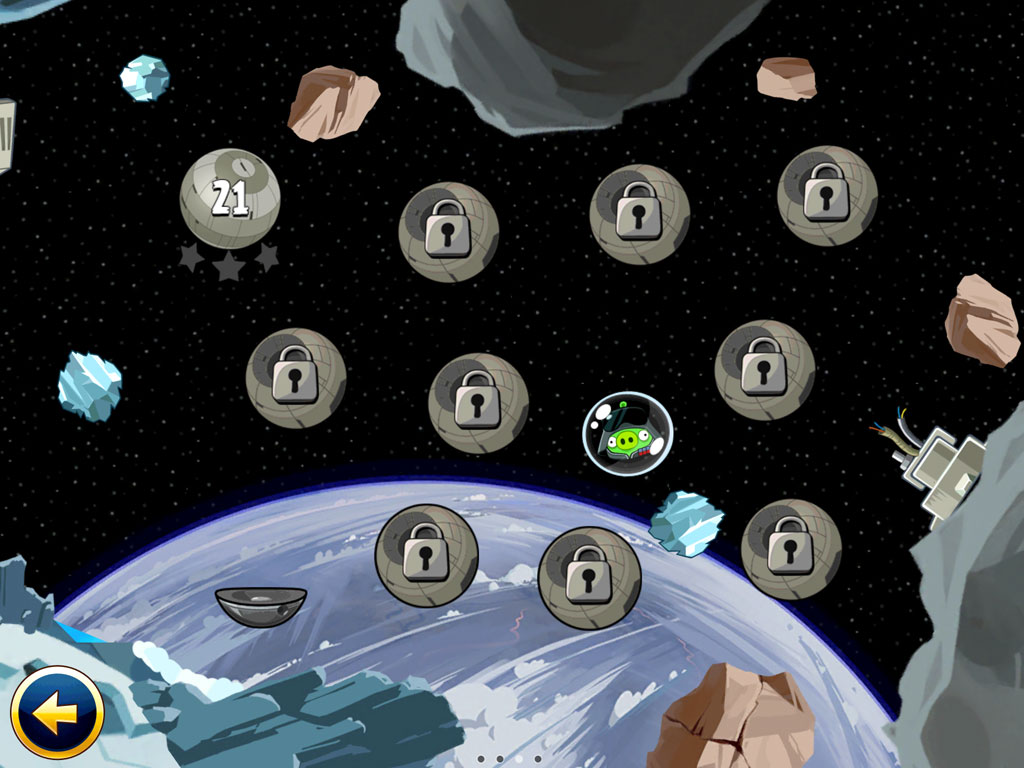 Angry-Birds-Star-Wars-Hoth-Level-21-30