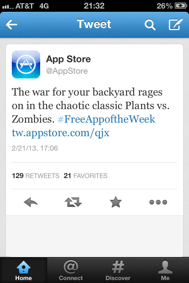 AppStore-Plant-vs-Zombies