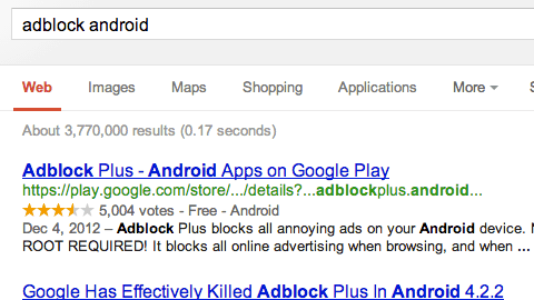 AdBlock-Android-Google-Search