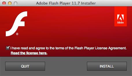 Adobe-Flash-Player-11.7-Beta-Installer