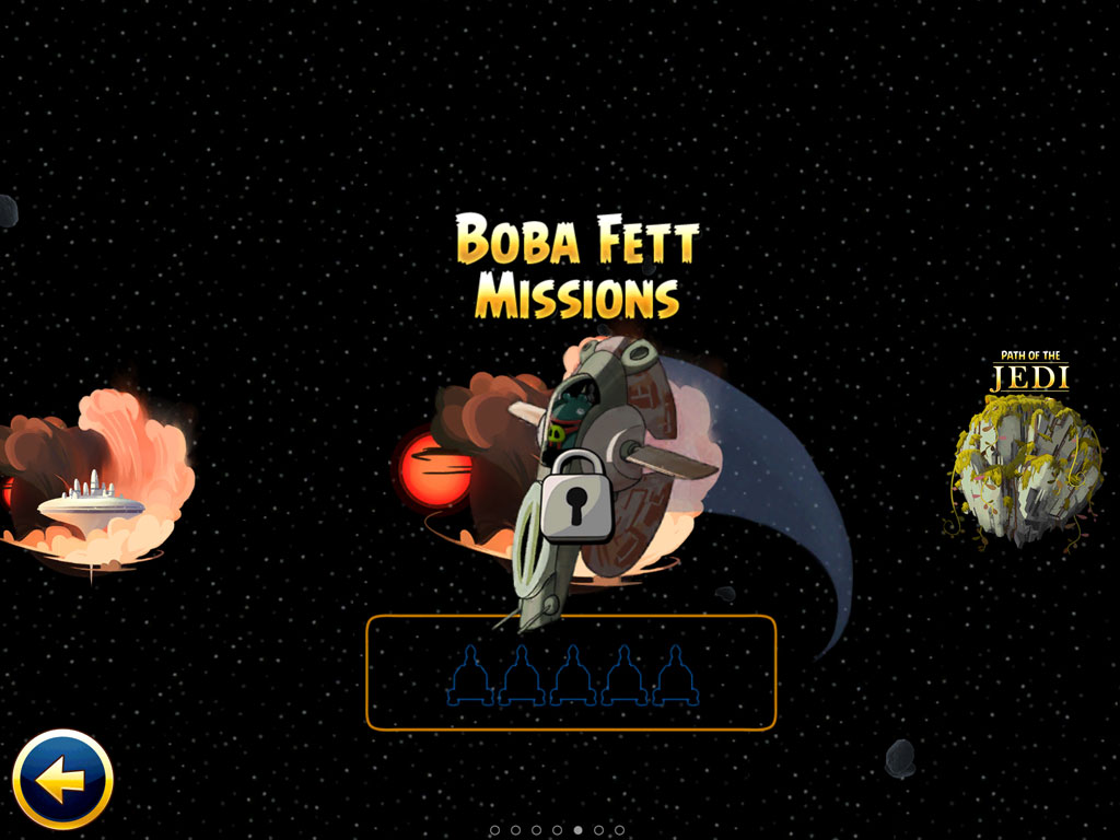 Angry Birds Star Wars Boba Fett Missions 37prime