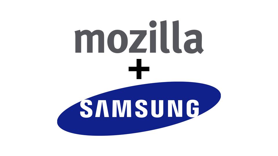 Mozilla-Samsung
